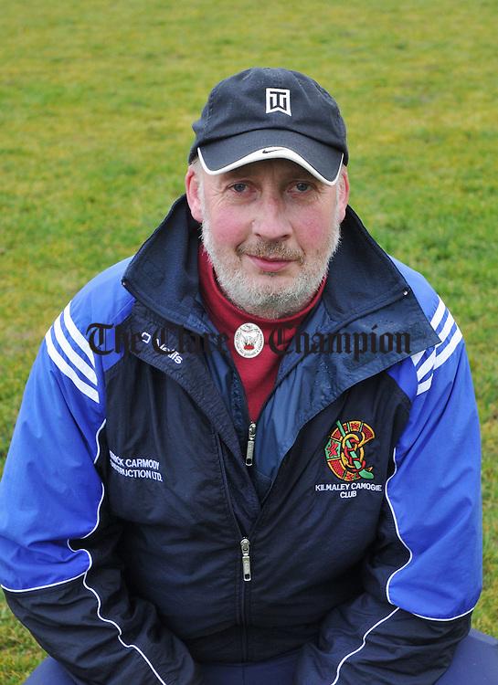 Tommy Keane.