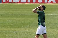 31/07/2021 - GUARANI X VILA NOVA - CAMPEONATO BRASILEIRO DA SÉRIE B