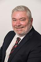 Tony Mahan