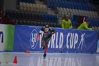 SPEEDSKATING: 22-11-2019 Tomaszów Mazowiecki (POL), ISU World Cup Arena Lodowa, 5000m Men Division A, Ted-Jan Bloemen (CAN), ©photo Martin de Jong