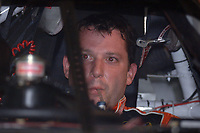 HOMESTEAD, FL - ARCHIVE PHOTOS: NASCAR driver Tony Stewart hit and killed another driver who was walking on a track during a dirt-track race in upstate New York, authorities said early Sunday.  Orig Photo taken 2005-2010 Homestead-Miami Speedway on in Homestead, Florida<br /> <br /> <br /> People:  Tony Stewart