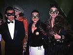 MIRIAM TOMPONZI<br /> FESTA HERMES PALAZZO FARNESE ROMA 1999