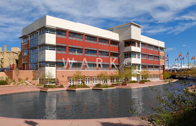 Professional Bullriders HQ in Pueblo, CO