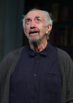 "Jonathan Pryce during the Broadway Opening Night Curtain Call for the MTC  production of  ""The Height Of The Storm"" at Samuel J. Friedman Theatre on September 24, 2019 in New York City."