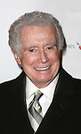 Regis Philbin attends the Broadway Opening Night Performance of 'Honeymoon in Vegas' at the Nederlander Theatre on January 15, 2014 in New York City.