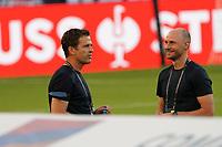Manager der Nationalmannschaft Oliver Bierhoff (Deutschland Germany) - Stuttgart 05.09.2021: Deutschland vs. Armenien, Mercedes-Benz Arena Stuttgart