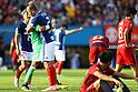 Soccer: 2018 J.League YBC Levain Cup: Yokohama F Marinos 2-2 Kashima Antlers
