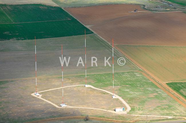 radio towers north of Denver