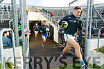 David Clifford, Kerry before the Allianz Football League Division 1 Round 4 match between Kerry and Meath at Fitzgerald Stadium in Killarney, on Sunday.