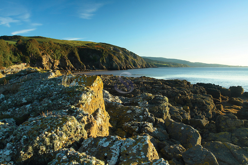 Portling on the Colvend Coast, Dumfries & Galloway<br /> <br /> Copyright www.scottishhorizons.co.uk/Keith Fergus 2011 All Rights Reserved