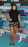 WEST HOLLYWOOD, CA - JULY 23: Amanda Setton arrives at the FOX All-Star Party on July 23, 2012 in West Hollywood, California. / NortePhoto.com<br /> <br /> **CREDITO*OBLIGATORIO** *No*Venta*A*Terceros*<br /> *No*Sale*So*third* ***No*Se*Permite*Hacer Archivo***No*Sale*So*third*©Imagenes*con derechos*de*autor©todos*reservados*. /eyeprime