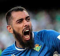 2021.09.16 UEL Real Betis VS Celtic