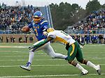 North Dakota State at South Dakota State Football