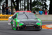 NASCAR XFINITY Series<br /> Johnsonville 180<br /> Road America, Elkhart Lake, WI USA<br /> Sunday 27 August 2017<br /> Dakoda Armstrong, JGL Racing Toyota Camry<br /> World Copyright: Russell LaBounty<br /> LAT Images