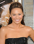 Moon Bloodgood at The Warner Brothers Pictures U.S. Premiere of Terminator Salvation held at The Grauman's Chinese Theatre in Hollywood, California on May 14,2009                                                                     Copyright 2009 DVS / RockinExposures