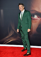 "LOS ANGELES, CA: 24, 2020: Jason Blum at the premiere of ""The Invisible Man"" at the TCL Chinese Theatre.<br /> Picture: Paul Smith/Featureflash"