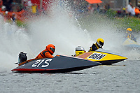 21-S, 88-N    (Outboard Runabout)