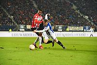 VOETBAL: HEERENVEEN: 16-02-2019, Abe Lenstra Stadion, SC Heerenveen - PSV, uitslag 2 - 2, ©foto Martin de Jong