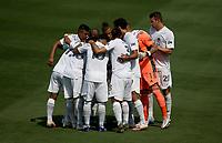 Los Angeles FC v Los Angeles Galaxy, August 22, 2020