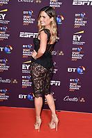 Layla Anna-Lee<br /> at the BT Sport Industry Awards 2017 at Battersea Evolution, London. <br /> <br /> <br /> ©Ash Knotek  D3259  27/04/2017