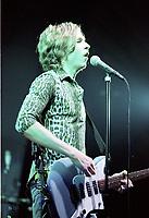 Pop Star BECK in Concert, February 9, 2000<br /> <br /> PHOTO  :  Agence Quebec Presse