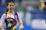 Mai Murakami (JPN), OCTOBER 7, 2014 - Artistic Gymnastics : 2014 World Artistic Gymnastics Championships <br /> Women's Team Final at the Guangxi Gymnasium in Nanning, China. (Photo by Yusuke Nakanishi/AFLO SPORT)