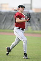 March 16th 2008:  Tom Vessella of the Houston Astros minor league system during Spring Training at Osceola County Complex in Kissimmee, FL.  Photo by:  Mike Janes/Four Seam Images