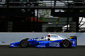 Verizon IndyCar Series<br /> Indianapolis 500 Carb Day<br /> Indianapolis Motor Speedway, Indianapolis, IN USA<br /> Friday 26 May 2017<br /> Scott Dixon, Chip Ganassi Racing Teams Honda<br /> World Copyright: Scott R LePage<br /> LAT Images<br /> ref: Digital Image lepage-170526-indy-8714