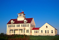 Coast Guard Station, Eastham, Cape Cod