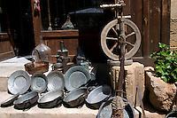 Nordzypern, Antiquitäten-Geschäft in Nicosia (Lefkosa)
