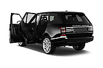 Car images of a 2015 Land Rover RANGE ROVER Vogue 5 Door SUV Doors