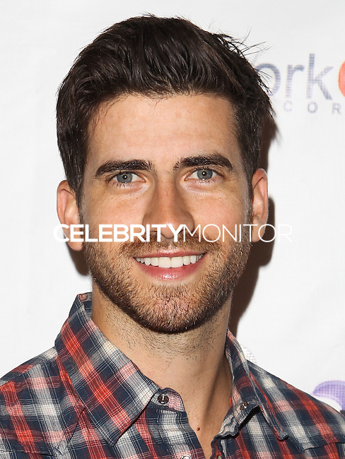 WEST HOLLYWOOD, CA, USA - AUGUST 06: Ryan Rottman at The Imagine Ball Presented By John Terzian & Randall Kaplan Benefiting Imagine LA held at the House of Blues Sunset Strip on August 6, 2014 in West Hollywood, California, United States. (Photo by Celebrity Monitor)