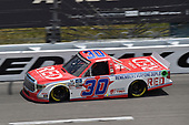 #30: Brennan Poole, On Point Motorsports, RememberEveryoneDeployed.org Toyota Tundra