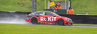 23rd August 2020; Oulton Park Circuit, Little Budworth, Cheshire, England; Kwik Fit British Touring Car Championship, Oulton Park, Race Day;  Nicolas Hamilton ROKiT Racing with Team HARD driving a Volkswagen CC