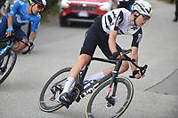 23rd May; 2021 Giro D Italia stage 15, Grado to Gorizia;  Qhubeka - AssWalscheid, Maximilian Gornje Cerovo