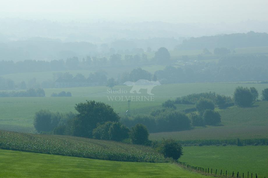 Geuldal omgeving Cottessen, Zuid-Limburg