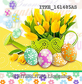 Isabella, EASTER, OSTERN, PASCUA, paintings+++++,ITKE161485AS,#E#