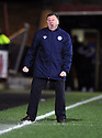 11/03/2008    Copyright Pic: James Stewart.File Name : sct_jspa09_dunfermline_v_hamilton.HAMILTON BOSS BILLY REID DURING THE GAME AGAINST DUNFERMLINE.James Stewart Photo Agency 19 Carronlea Drive, Falkirk. FK2 8DN      Vat Reg No. 607 6932 25.Studio      : +44 (0)1324 611191 .Mobile      : +44 (0)7721 416997.E-mail  :  jim@jspa.co.uk.If you require further information then contact Jim Stewart on any of the numbers above........
