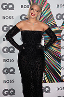 Anne Marie<br /> arriving for the GQ Men of the Year Awards 2021 at the Tate Modern London<br /> <br /> ©Ash Knotek  D3571  01/09/2021