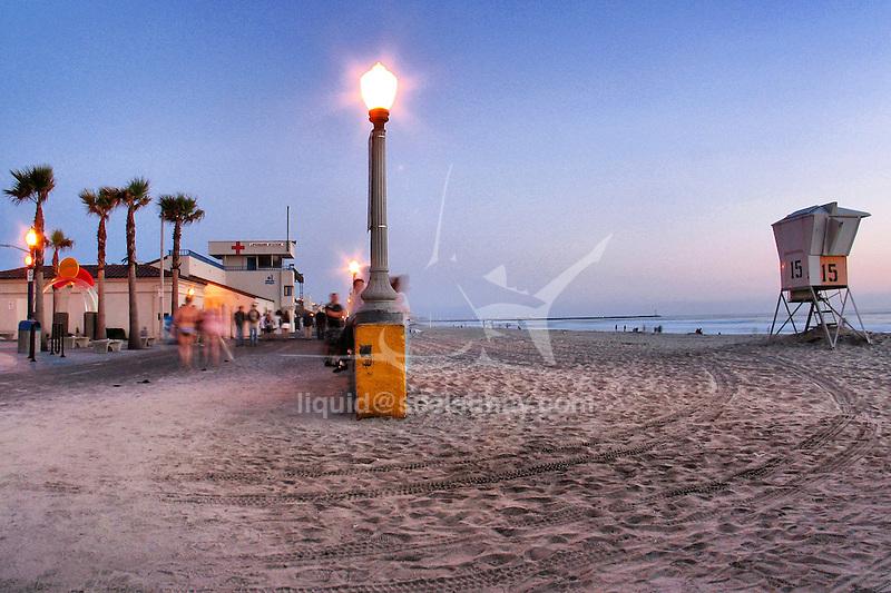 San Diego, California, United States of America