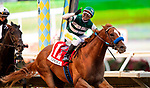 AUGUST 20, 2021: Tripoli with Tiago Pereira wins the TVG Pacific Classic at Del Mar Fairgrounds in Del Mar, California on August 20, 2021. Evers/Eclipse Sportswire/CSM