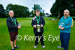 Three Kerry winners in the Junior National Pitch and Putt Competition. L to r: Paudi Looney (3rd, Castleisland), Jake Shine (1st, Listowel) and Brian Moynihan (2nd, Tralee).