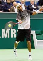 10-2-10, Rotterdam, Tennis, ABNAMROWTT,  James Blake