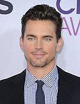 Matthew Bomer at The 2013 People's Choice Awards held at Nokia Live in Los Angeles, California on January 09,2013                                                                   Copyright 2013 Hollywood Press Agency