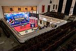 HKRFU 7s 2014 Official Qualifier Draw - Ceremony