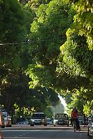 Rua 9 de Janeiro <br /> <br /> Belém, Pará, Brasil.<br /> Foto Paulo Santos<br /> 09/2009