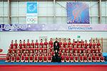 City Of Liverpool Gymnastics Club 9.3.19