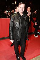 Francis Huster - Avant-première du film 'Chacun sa vie' à Paris, le 13/03/2017.