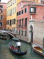 ITALY--VENICE--Canals