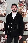 Paco Leon attends to Tiempo Despues film premiere at Capitol cinema in Madrid, Spain. December 20, 2018. (ALTERPHOTOS/A. Perez Meca)